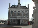 Staines-upon-Thames Town Hall (AD 1880)